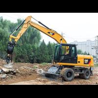 鄱阳挖机租赁