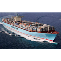 广州到法国国际海运