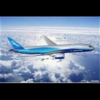 天津至美国国际空运