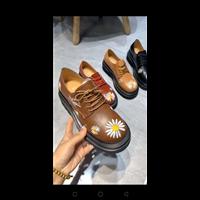 皮鞋加工制作6