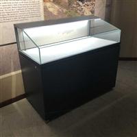 广东博物馆展示柜制作