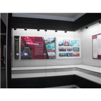 惠州隆城展示柜经销处