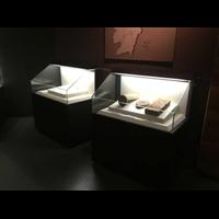 博物馆展示柜台收藏古玩字画文物展示柜台瓷器展示柜陈列柜