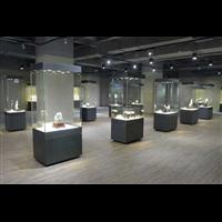 博物馆展柜博物馆独立柜定制独立柜博物馆展柜
