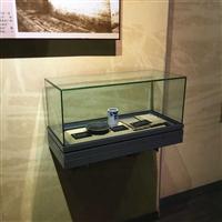 厂家直销文物展览柜博物馆展示柜制作沿墙通柜出展柜独立柜
