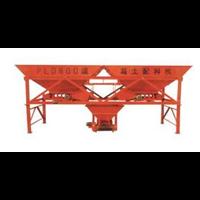 新疆双龙PLD800混凝土配料机