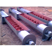新疆双龙LSY325螺旋输送机