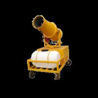 新疆双龙CX30雾炮机