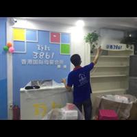 徐州万博体育pc施工现场