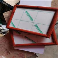 龙岩龙标装饰超薄软膜灯箱专用面板
