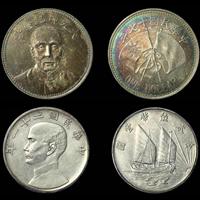 韶关银币回收