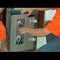 西宁开保险柜锁