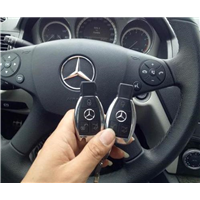 西宁汽车匹配钥匙