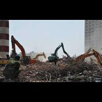 汕头工地废品回收
