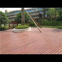 前锋区防腐木地板厂家