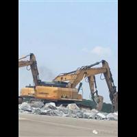 深圳挖机出租适用于任何环境