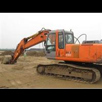 深圳挖掘机出租欢迎中介合作