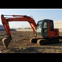 深圳炮机出租大中小型标准挖机