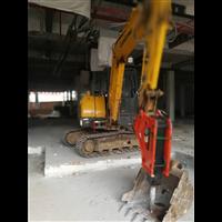 深圳挖机出租期待着与您的合作