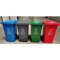 新疆垃圾分类房