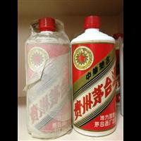 宁国茅台酒回收