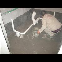 重庆卫生间免砸砖防水补漏