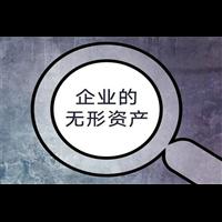 新疆无形资产评估