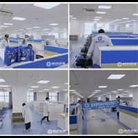 丽水除甲醛杭州研发中心大楼