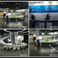 丽水除甲醛联合国中国地理信息大会展厅
