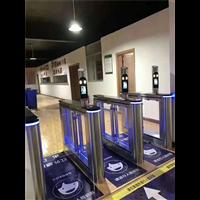 AI人脸识别系统