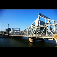 钢结构桥梁工程设计