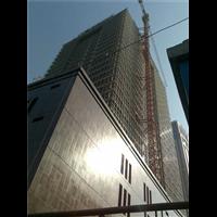 韶关钢结构幕墙设计