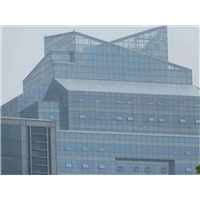广东钢结构幕墙工程