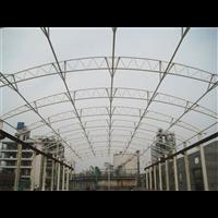 广州钢结构桁架