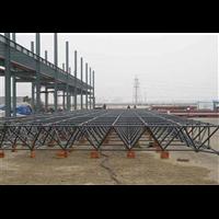 韶关钢结构桁架安装