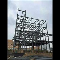 高层钢结构价格
