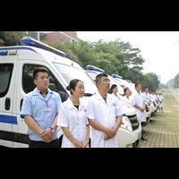 番禺大石街救护车出租番禺桥南街救护车联系