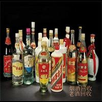 青白江老酒回收