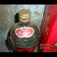都江堰老酒回收