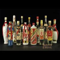 龙泉驿老酒回收