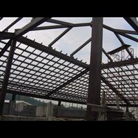 北京钢结构二层制作