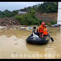 山东潍坊加厚橡皮艇低价促销