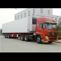 武汉到萍乡货运专线