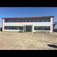 河北石家庄市厂家直销工地保温活动房