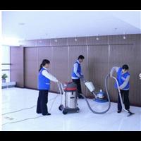 青岛物业保洁