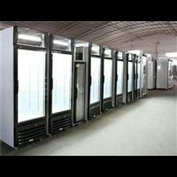 宣城冰柜展示柜回收