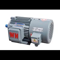 YXVF变频调速电动机