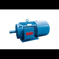YZC低振动电动机