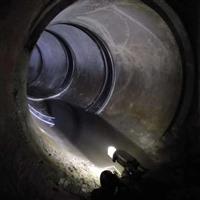 福州管道变形修复