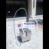 纯蒸汽取样器丨不锈钢316L丨济南易检机械科技